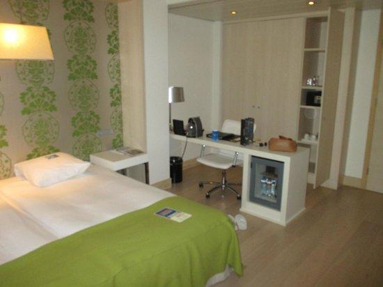 NH Amsterdam Zuid: Habitación 707