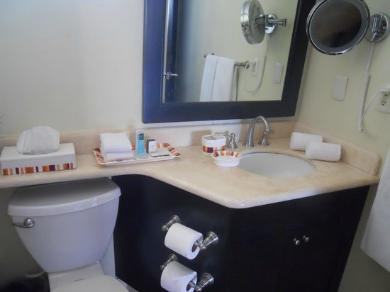Villa del Palmar Cancun Beach Resort & Spa: Bathroom