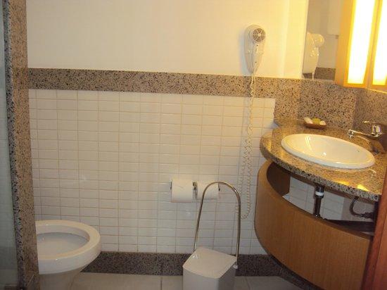 Verdegreen Hotel: excelente hotel!
