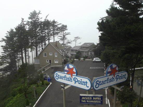 Photo of Starfish Point Condos Newport
