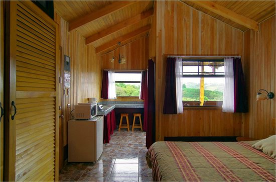 Hotel Mango Valley: Morpho cottage