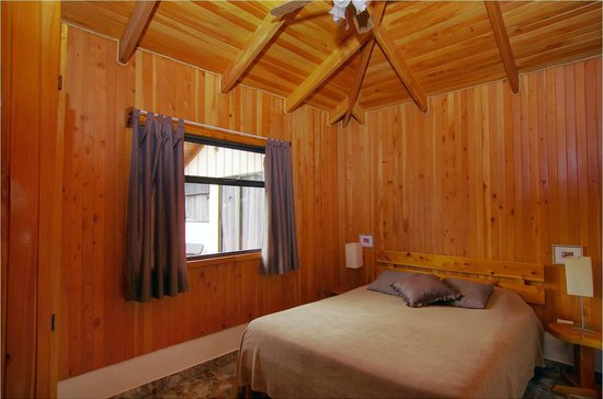 Hotel Mango Valley: Poas cottage