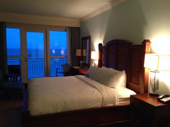 Margaritaville Beach Hotel: Gulf King Suite