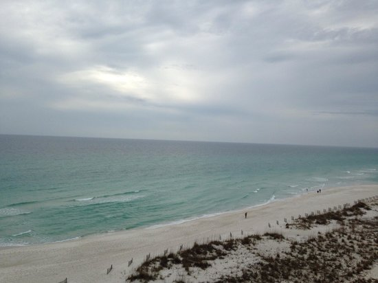 Margaritaville Beach Hotel: Amazing view