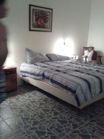 Hosteria Cabanas Casaplaya: Cabana suite