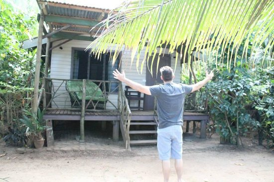 Beach Cocomo: Home!