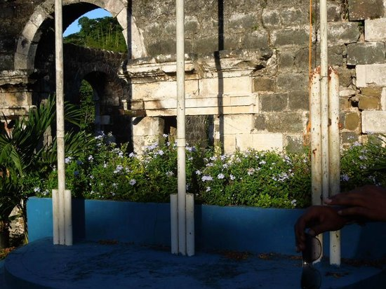 Chukka Caribbean Adventures : Touring by foot