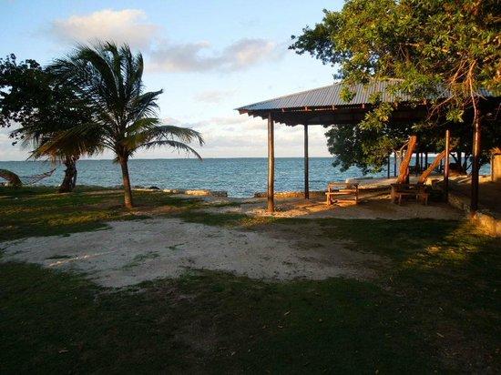 Chukka Caribbean Adventures : Sandy Bay