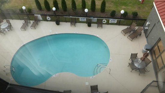 Hampton Inn Myrtle Beach - West: Pool 1