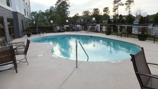 Hampton Inn Myrtle Beach - West: Pool 2