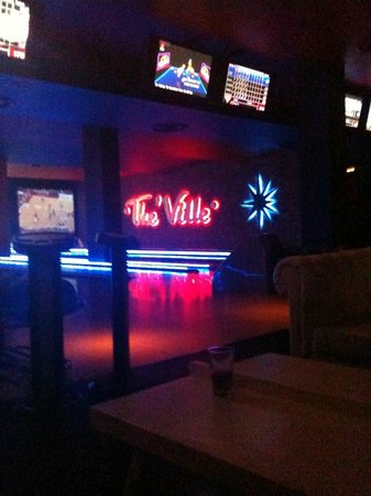 Fourth Street Live! : Bowling Ally