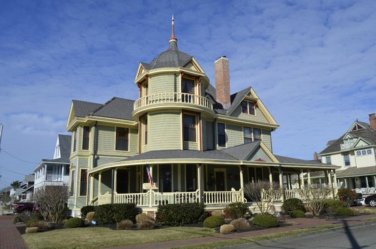 Williams Cottage Inn: William Cottage Inn