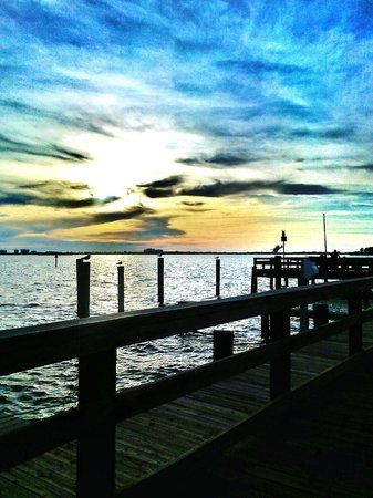 BEST WESTERN PLUS Yacht Harbor Inn : Docks