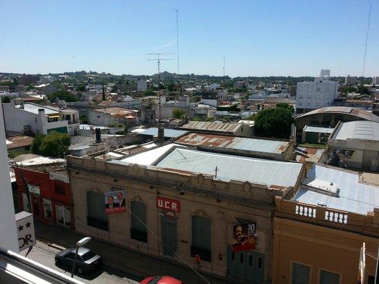 Hotel Libertador: .
