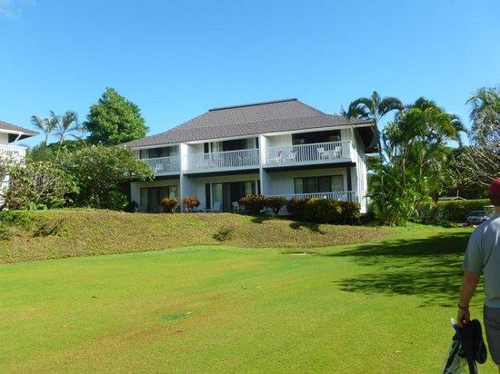 Kiahuna Plantation Resort: Plantation Gardens