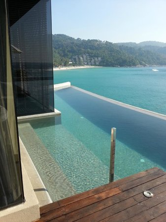 Impiana Private Villas Kata Noi: Best pool ever