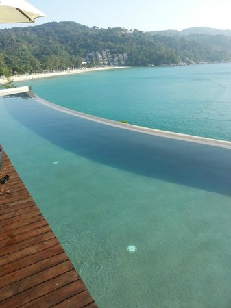 Impiana Private Villas Kata Noi: The gorgeous pool