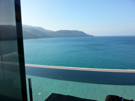 Impiana Private Villas Kata Noi: Gorgeous View