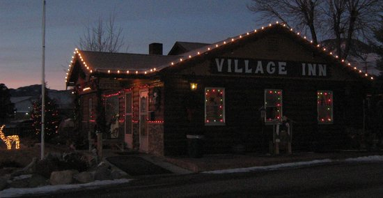 The Village Inn Motel & Restaurant