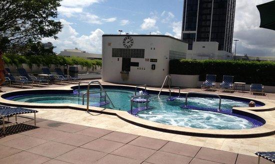 Doubletree By Hilton Grand Hotel Biscayne Bay Tripadvisor