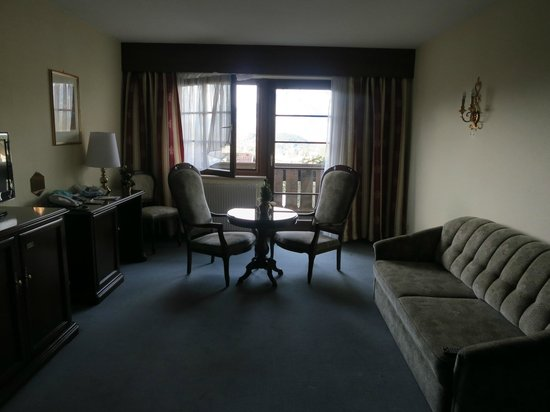 Hotel Eagles Inn : Room 200