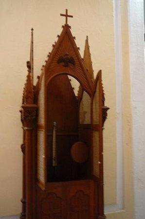 St. Dominic's Church: 聖ドミニコ教会