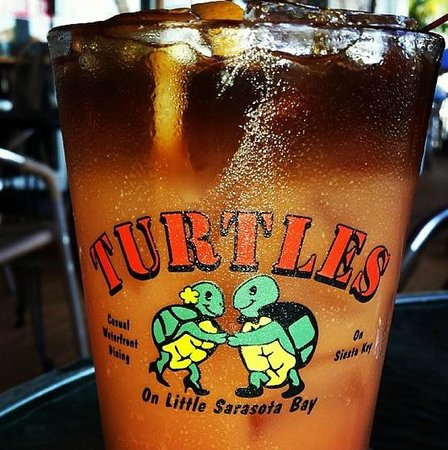 Turtle's: Great Drinks