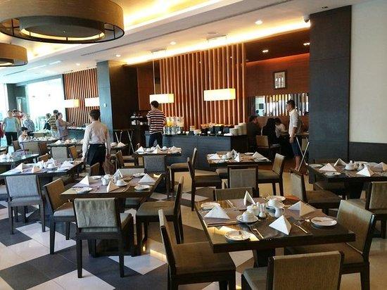 Kantary Hotel, Ayutthaya: Breakfast