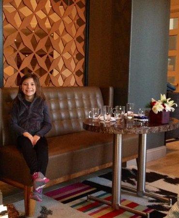 Fairmont Scottsdale Princess : breakfast in style!