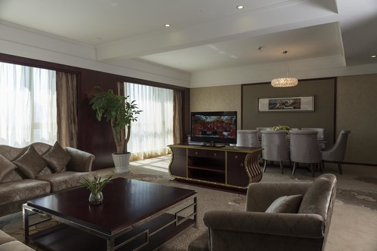 Argyle Grand Hotel Liupanshui: Suite