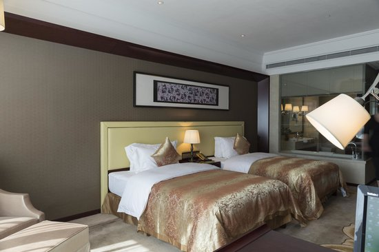 Argyle Grand Hotel Liupanshui: Standard Twin Room