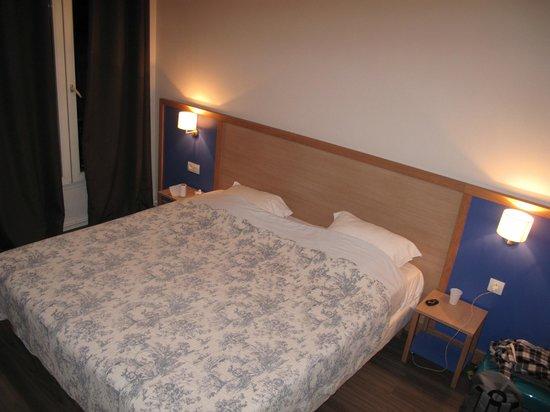 Est Hotel Paris : Camera 506