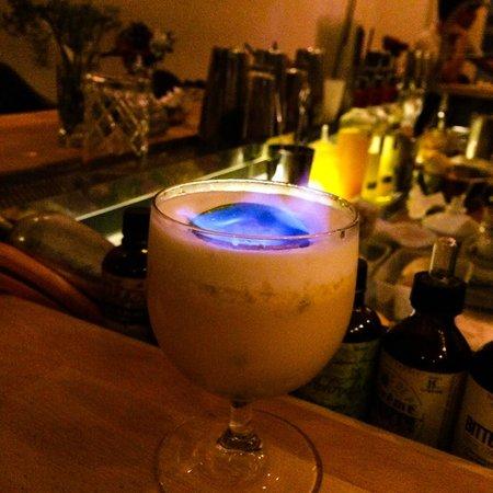Bar Stories: Yum