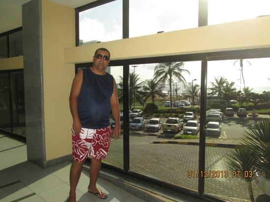 Bahiamar Hotel : hotel