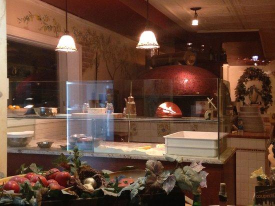 Vecchia Napoli: Pizzeria Napoletana