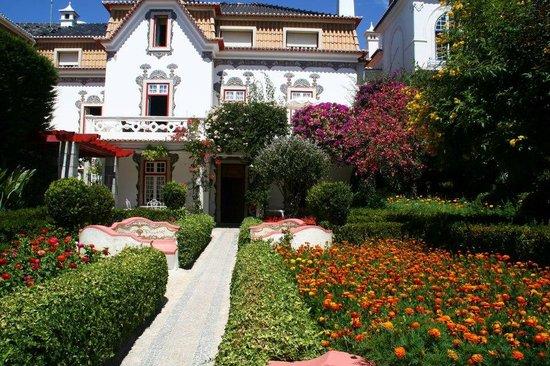 Pergola House: Beautiful B&B