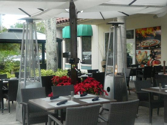 Romeo's: romeos terraza