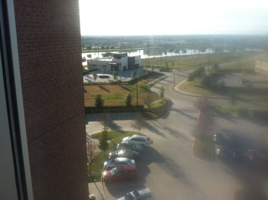Hyatt Place Houston/Sugar Land: Another room view
