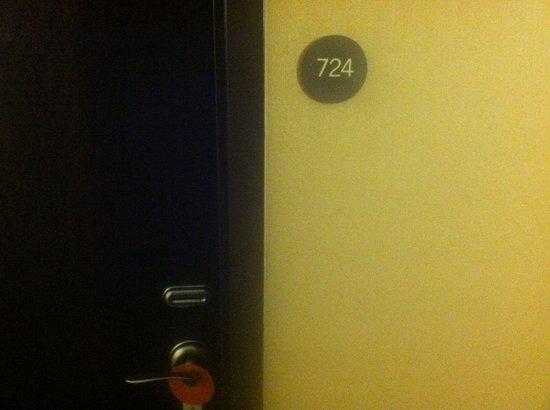 Hyatt Place Houston/Sugar Land: 724