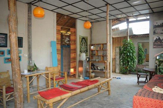 Oasis Yoga: Yogi Shop