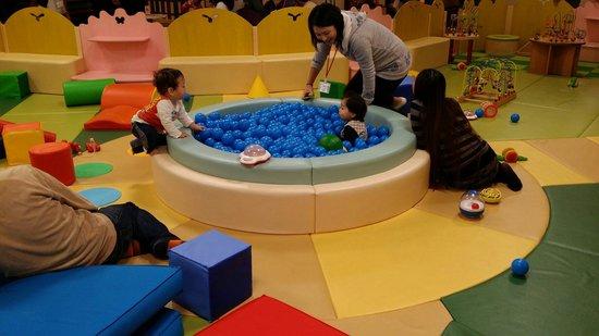 Asobono兒童遊樂館