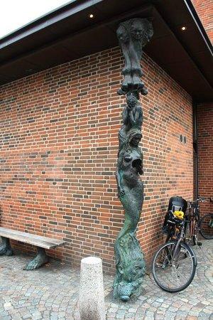 Radisson Blu H.C. Andersen Hotel, Odense : Сказки-3