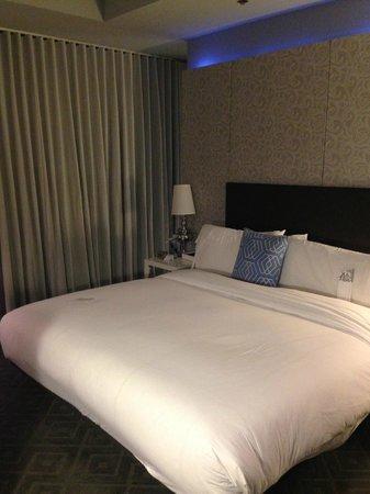 W Austin : Beautiful room