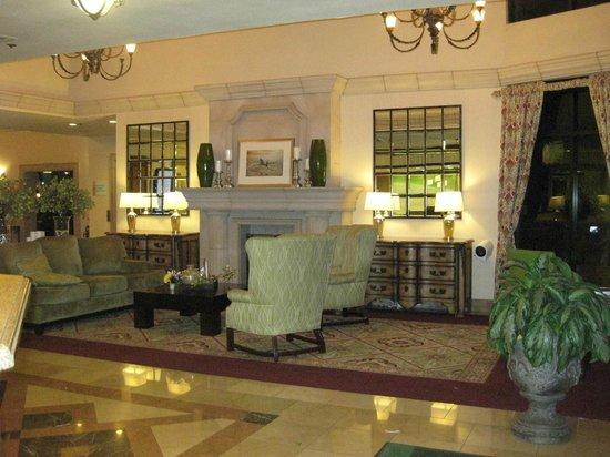 Holiday Inn Santa Ana-Orange County Airport: .