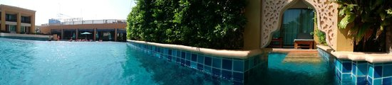 Rawai Palm Beach Resort: 1
