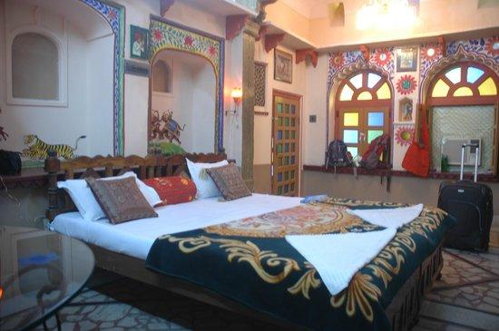 Hotel Kasera Paradise