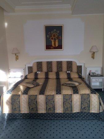 Esplanade Spa & Golf Resort: esplanade bedroom