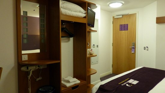 Premier Inn London Leicester Square Hotel : Premier Inn London Leicester Square