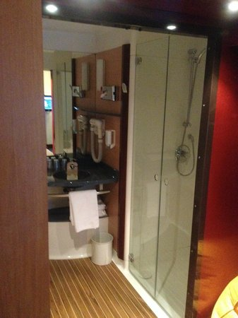 Novotel Suites Wien City Donau: No DOOR 2