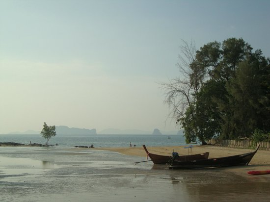 Nakamanda Resort & Spa: Beach